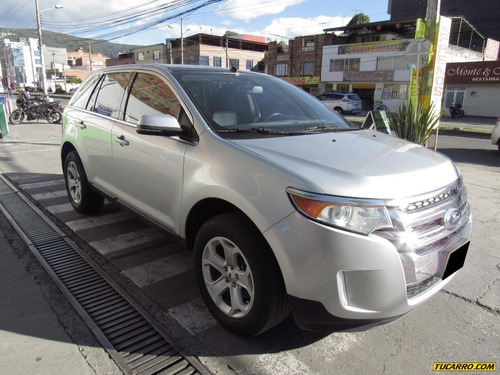ford edge limited 4x4