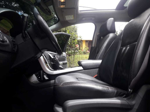 ford edge limited 4x4 at 3500cc