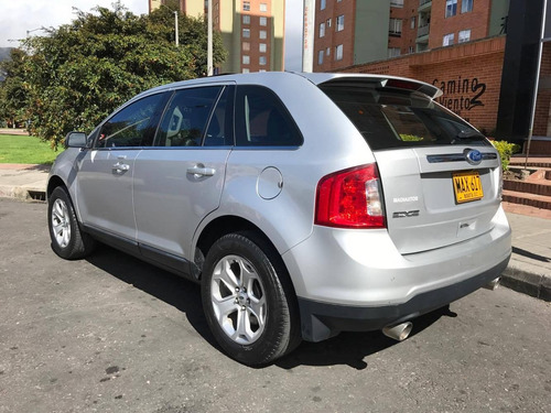 ford edge limited 4x4 full equipo