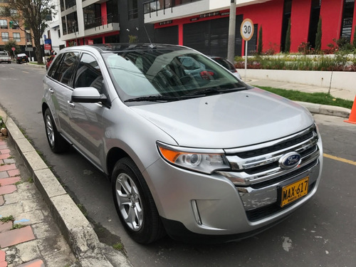 ford edge limited 4x4 full equipo bogotá