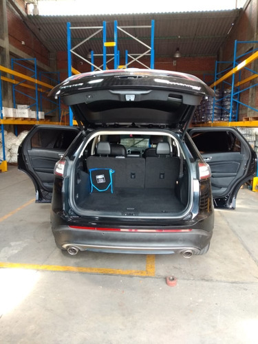 ford edge limited 4x4 negro sombra, 5 puertas