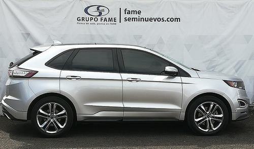ford edge limited 5 puertas