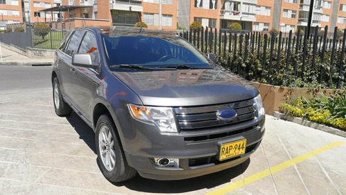 ford edge limited