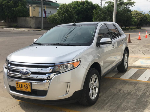 ford edge limited at 3500 2014