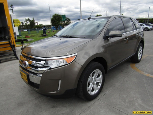 ford edge limited at 3500cc 4x4