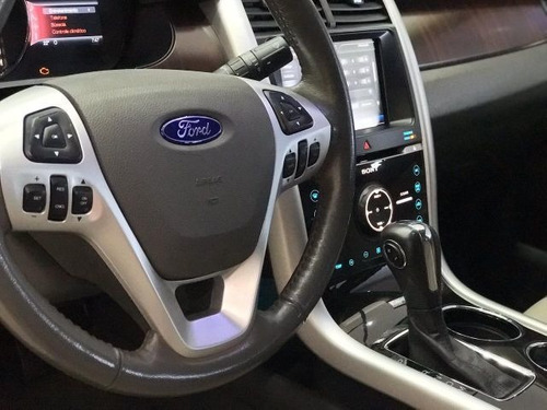 ford edge limited awd 3.5 v6