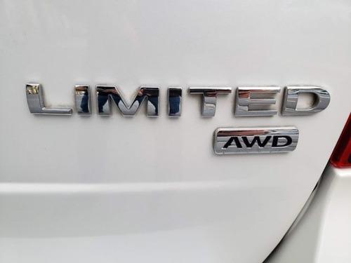 ford edge limited awd 3.5 v6, pxf7304
