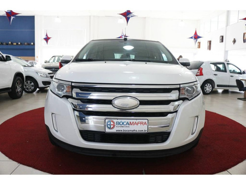 ford edge limited awd top v6