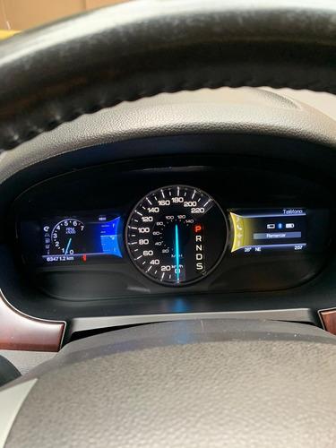 ford edge limited [fl] tp 3500cc