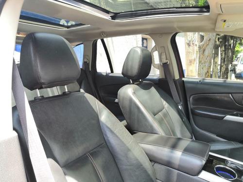 ford edge limited seminueva suv modelo 2014