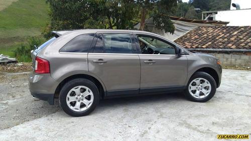 ford edge limited tp 3500cc