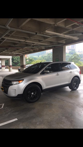 ford edge lmited