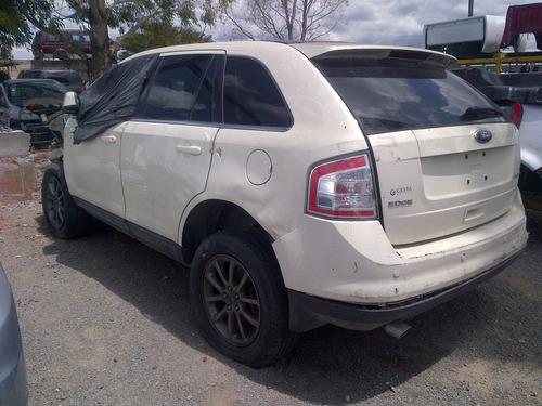 ford edge lobo platinum en partes