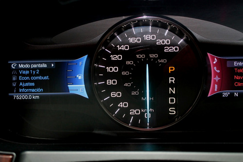 ford edge ltd, aire, elec, piel, camara de reversa, 2013