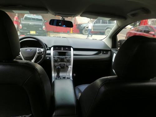 ford edge modelo 2012 perfecto estado