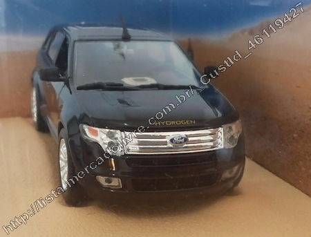 Ford Edge Quantum Of Solace   Ford Edge