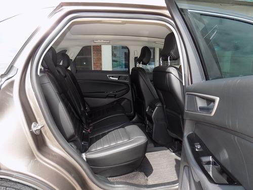 ford edge ride 2.0cc at aa