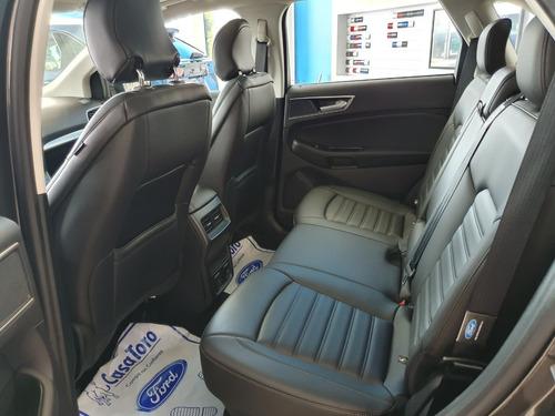 ford edge ride 4x2 2.0 turbo  cst av68 lhf