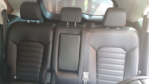 ford edge ride turbo 2.0 espectacular