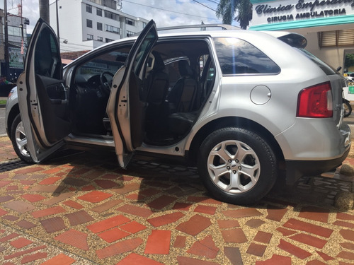 ford edge sd at 3500cc 4x4 awd full