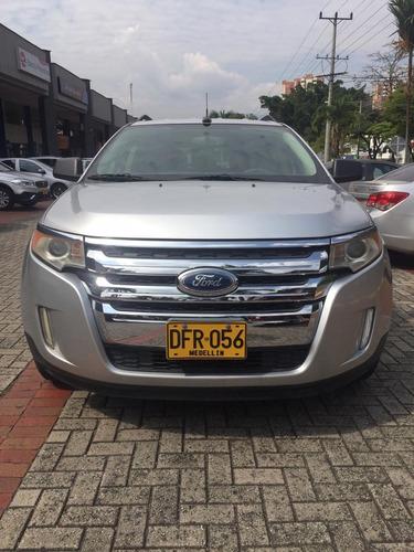 ford edge se 4x4 3.5 aut  2011