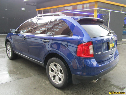 ford edge se at 3500cc 4x4