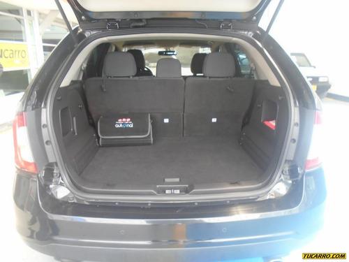 ford edge se tp 3500cc