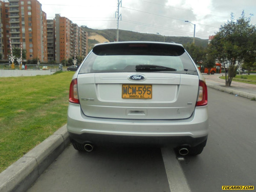 ford edge se tp 3500cc