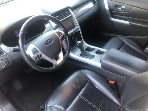 ford edge sel 3.5 v6  24v fwd aut. 2013/2013
