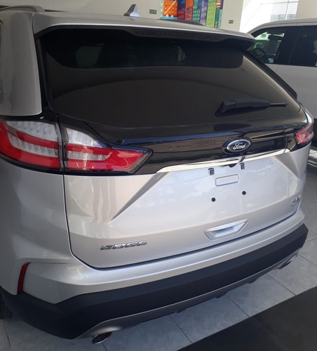 ford edge sel plus 2.0l 2019