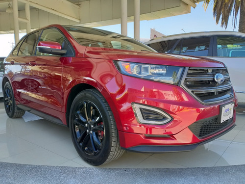 ford edge  sport at