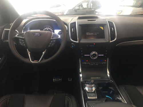 ford edge st at  2020  4x4 ecoboost
