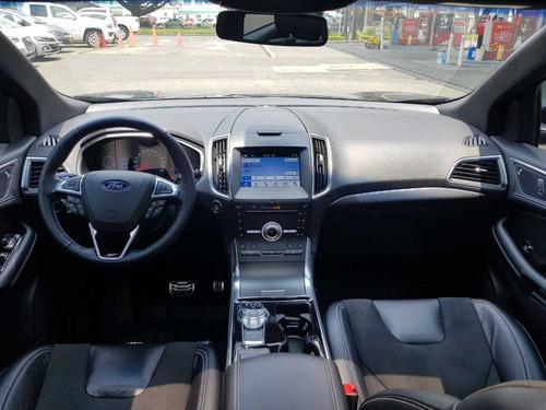 ford edge st automatica sec 2019 2.7 awd 979
