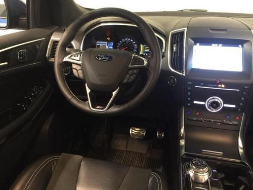 ford edge suv  5p st v6/2.7/t aut
