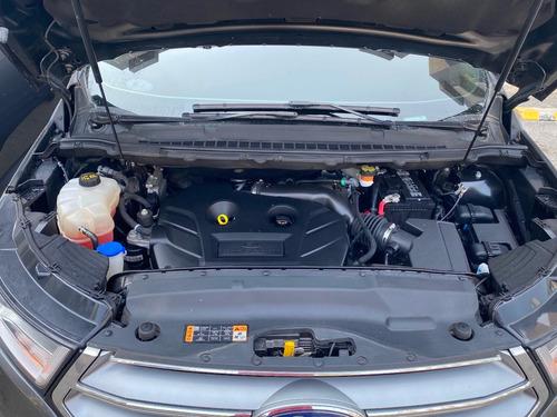 ford edge titanium 2.0