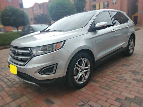 ford edge titanium 2016 full 3.5