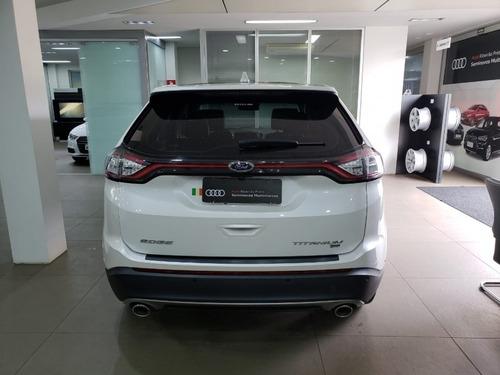 ford edge titanium 3.5 v6 awd