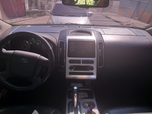 ford edge unlimited 2010