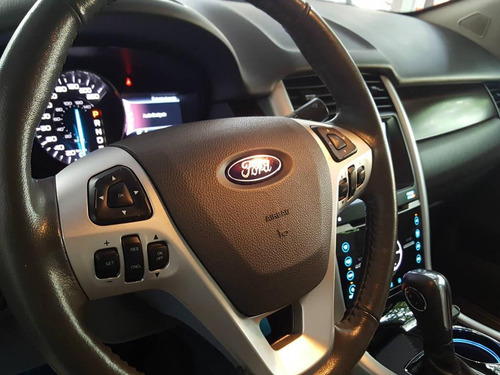 ford edge v6