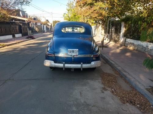 ford eight coupé