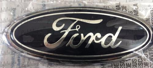 ford emblemas emblema