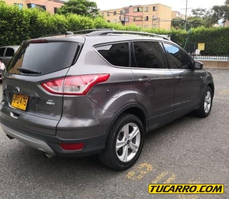 ford escape *