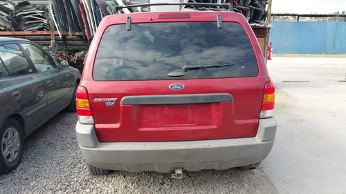 ford escape 01-05 3.0 4x4 autopartes repuestos refacciones