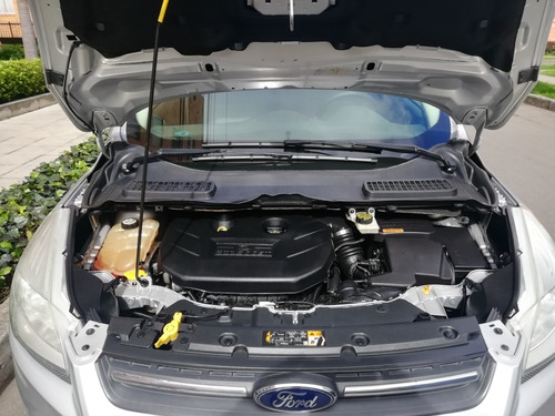 ford escape 2.0 cc 4x2 se 2013