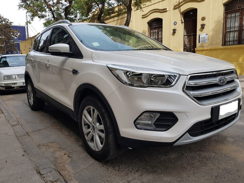 ford escape 2.0 ecoboost - impecable - okm