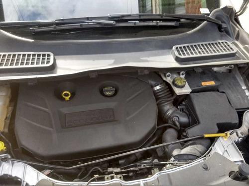 ford escape 2.0 ecoobost turbo 4*4 2014