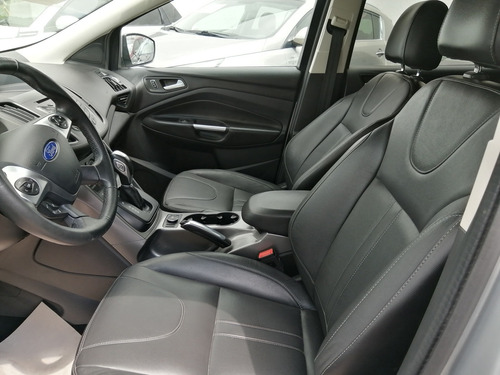 ford escape 2.0 trend advance ecoboost at 2016