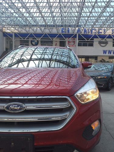ford escape 2.0 trend advance ecoboost at 2017