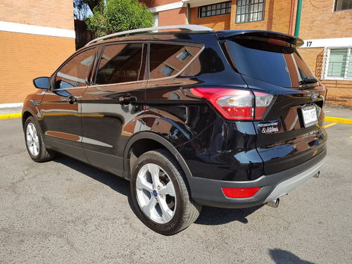 ford escape 2.0 trend advance ecoboost at 2017 fac orig1dueñ