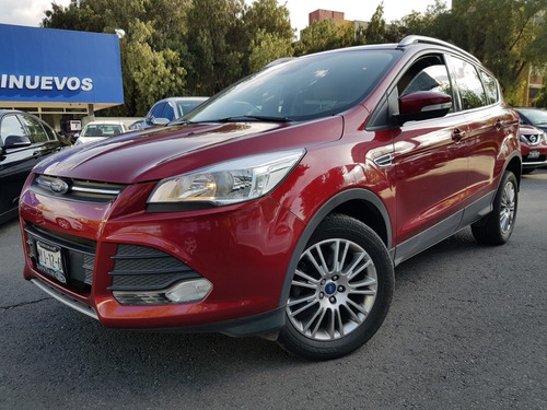 ford escape 2.0 trend advance ecoboost at